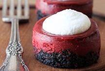 Dessert, Red Velvet