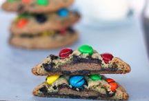 Dessert, Cookies & Whoopie Pies