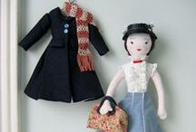 Never too old for dolls