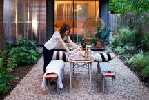 Spaces - Backyard Design