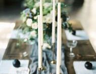 TABLE / tablescapes and details