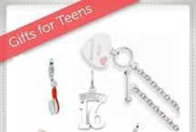 Gifts For Teens / The perfect teen gifts collection / by Charms To Treasure