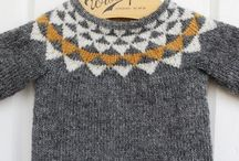 knits for kids / Knitting patterns for kids