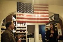 Butler's California wine tasting 2014 / Wine tasting with Henry Butler @ButlersWine in Brighton.