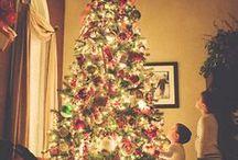 CHRISTMAS / by Amber Legan