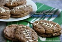 Game Day Recipes / Our Good Cook Kitchen Experts have put together some fabulous new recipes for the big game! Enjoy!