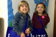 All Things Preschool / Library Service to Preschoolers