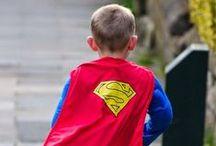 Superhero Programming Tips