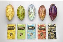 tablettes de chocolat / bean to bar / pour les pro bean to bar et amoureux de belles tablettes