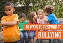 Be an Ally: Tools for Combatting Bullying & Cyberbullying / Tools and resources to help you learn how to fight bullying and cyberbullying in the classroom.