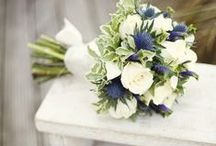 Flower Bouquets / Whether it's for an occasion or for someone special, let us help you get the ideas and inspiration you need to make your bouquets extra beautiful!