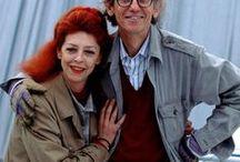 christo & jeanne claude