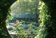 gardens & balconies