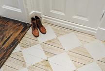 rugs + floors