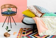 decorspiration / Plants, greens, eclectic boho style <3 / by Anna Karenina