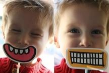Kids / by Laurel MacLeod