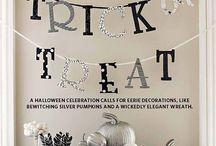 Halloween! / by Ashley Taylor
