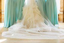 Wedding Planning / by Jenna Moran