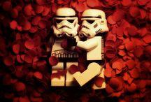 Valentines  / by Kristin Calamusa