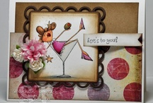 cards / by Jen Muller-Hughes