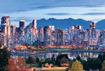 Vancouver Travel / The best things to see, do, experience and enjoy in Vancouver, British Columbia.