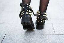 Shoes / by Kristin Calamusa