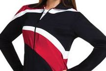 Cheerleading Warmups / Stay comfortable and stand united in team warmups!