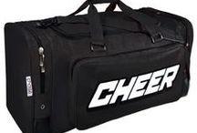 Cheerleading Bags