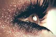 MakeUp&Nails / by Kristin Calamusa