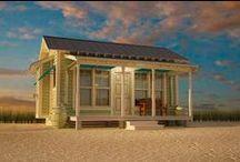 Houses I Love! / by Erin Mac