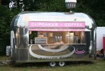 Cupcake Shop Ideas / by Erin Mac