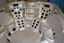 Used Hot Tubs / Get a used Hot Tub for a great price. www.jacuzziontario.com