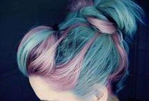 Favorite Hair / by Erin Mac