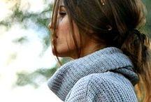 Fashion: Fall   Winter / by Ana Farias