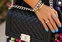 Fashion: Accessorize / The answer to your question. / by Ana Farias