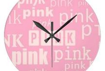 PINK / ✔ Piηк レ O √ 乇 ♥ / by MyFantabulousWorld