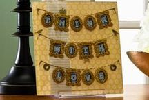 """Cathie Filian & Steve Piacenza / Products: Plaid Hot Glue Gun Helpers, Mod Podge Design Elements, Mod Melts, & so ,much more....  Quote from Plaid Crafts: """"Bringing a fresh approach to creative living with """"outside the box"""" ideas for crafts and home décor, d.i.y. gurus Cathie Filian & Steve Piacenza are Plaid's spokespersons. They both grew up in the Midwest and have been getting crafty since they can remember. Their approach is easy: try something new every day and get creative with what you have.""""  / by Sue Jensen Brown"""