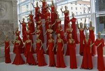 Valentino - A Tribute to Timelessness / Valentino Garavani's 45th anniversary, Rome 2007