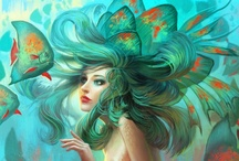 Wonderful Artists / by Erin Mac