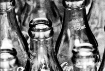 Glass is life! / Gℓαѕѕ iѕ ℓi∱є.... Glass is pure, beautiful and 100% recyclable!
