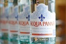 Quench Your Thirst / Buon Cibo, Buon Vino, Buoni Amici - Food, Good Wine, Good Friends