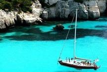 Favorite Places in Italia