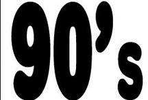 90's / ANNI '90 - Il boom tecnologico ed informatico