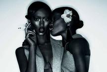 Black Woman / BℓαcK Woℳαη