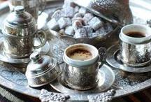 Caffe' e Te' | Coffee & Tea / Our Addiction