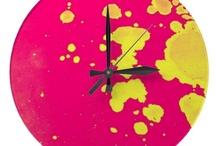 PINK & YELLOW / ✔ Piηк &  Yєℓℓow  / by MyFantabulousWorld