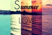 Summer / Suℳℳєя