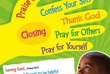 Biblical Class (kids)