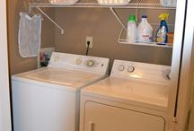 Cleaning tips and ideas / by Ashley Taylor