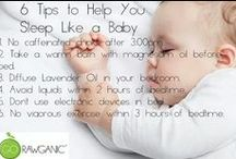 Sleep Tips / Sleep Tips - For an exquisite mattress to add to your bedroom, see http://www.plushbeds.com  / by Plushbeds.com